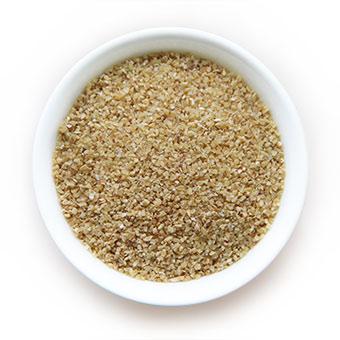 Крупа пшенична ярова №2