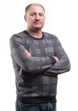 Гоженко Олег Вікторович