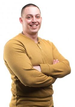 Кандыба Дмитрий Владимирович
