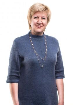 Касенко Анжела Анатоліївна