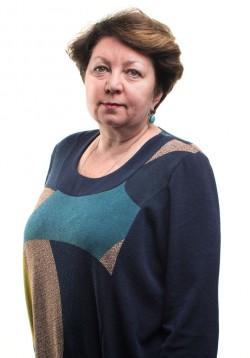 Малібаева Інна Анатоліївна