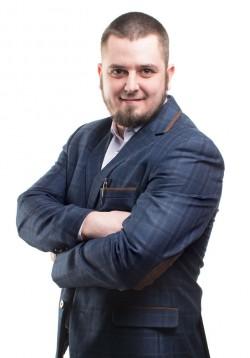 Роздайбіда Денис Олександрович