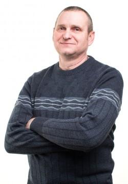 Слатов Андрей Васильевич