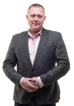 Ясинский Игорь Иванович